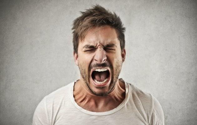 Öfke Nasıl Yenilir?