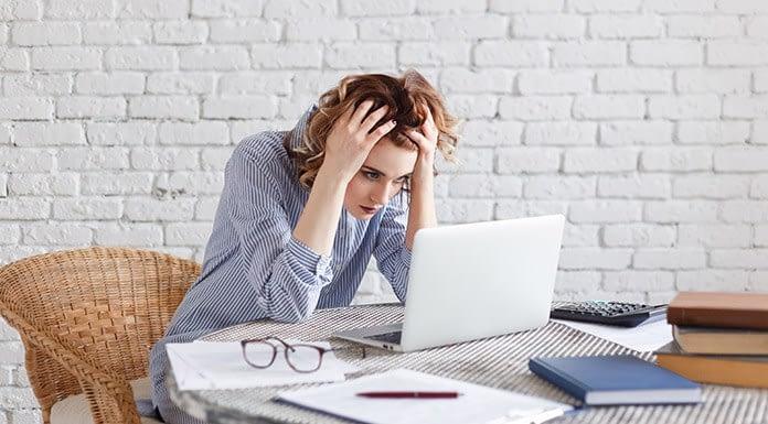 Başarısızlık Korkusunun 10 İşareti